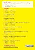 Weber proffopplæring høsten 2010 - Page 2
