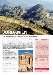 058-059 Jordanien JOR.indd - Bike Adventure Tours