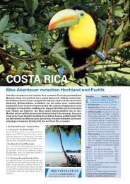 088-089 Costa Rica RIC.indd - Bike Adventure Tours