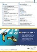 Automatisierte Kommissionierung im Buchhandel - Seite 5