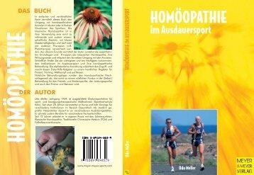 Homöopathie Satz