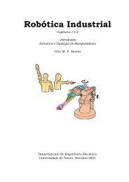 Robótica Industrial (apostila) - cap. 1-2