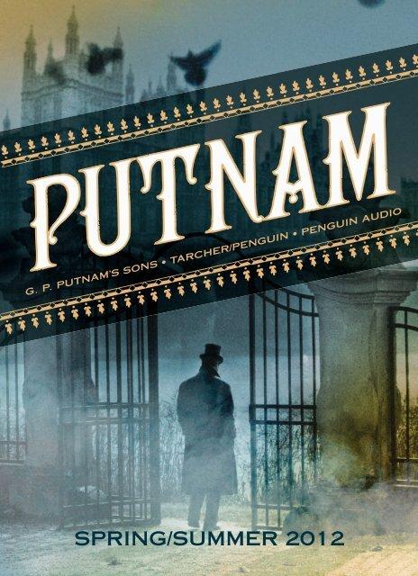 Putnam, Spring/Summer 2012 - Bookseller Services - Penguin ...