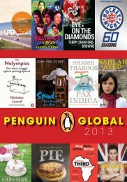 view online - Bookseller Services - Penguin Group