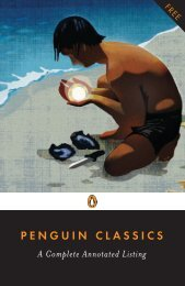 PenguinClass2006 p1-151 FINAL - Bookseller Services - Penguin ...