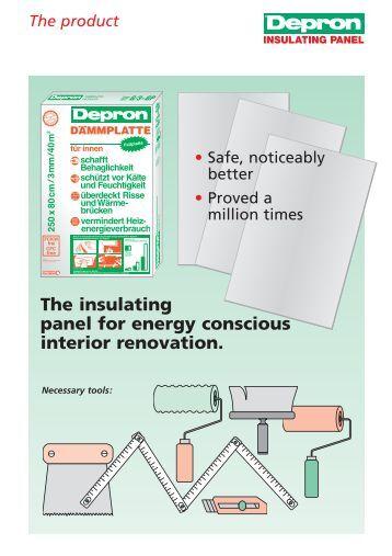 Depron Magazines