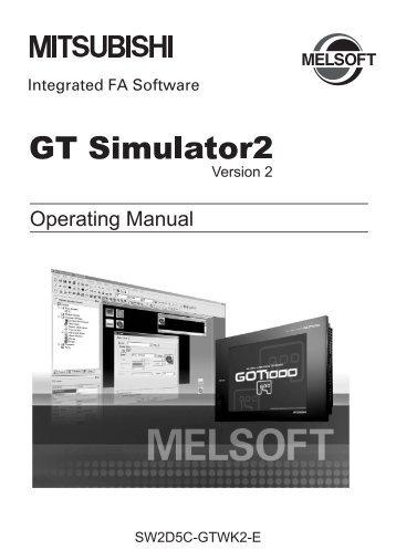 Gt simulator 3 manual