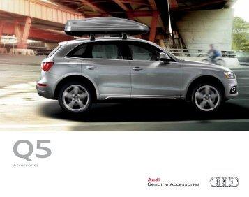 Q5 - Audi of America