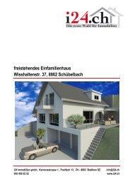 freistehendes Einfamilienhaus Wisshaltenstr. 37 ... - ImmoScout24