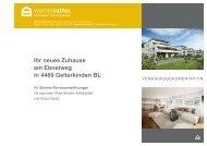 Ihr neues Zuhause am Ebnetweg in 4460 ... - Homegate.ch