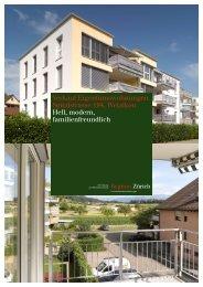 Verkauf Eigentumswohnungen Spitalstrasse 194 ... - ImmoScout24