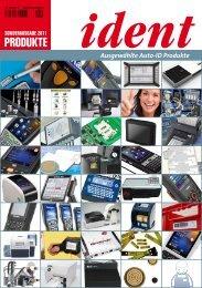 ident Produkte / 2011
