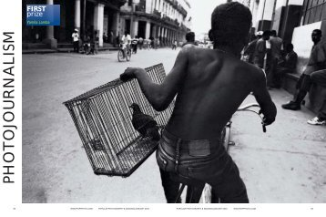 PHOTOJOURNALISM - Popular Photography