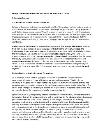 Coe diversity survey for staff introduction college of education coe blueprint for quality enhancement ay14 college of education malvernweather Image collections