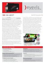 EC-56-LWXT - Eyevis GmbH