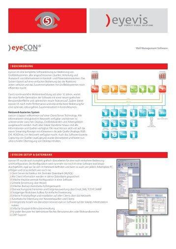 5 - Eyevis GmbH