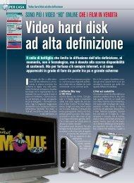 """sono più i video """"Hd"""" online cHe i film in vendita - Plasmapan Italia"""