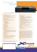 Set-top box HD.1000NC - Plasmapan Italia - Page 2