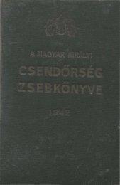 194:2 - Magyar Királyi Csendőrség