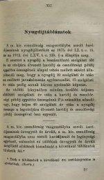 7 Zsebkönyv1918 pp337-393.pdf - Magyar Királyi Csendőrség