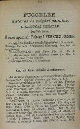 6 Zsebkönyv1912 pp311-388.pdf - Magyar Királyi Csendőrség