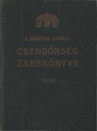 t - Magyar Királyi Csendőrség