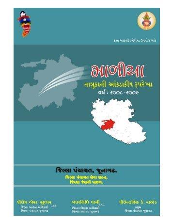 આંકડાકીય રૂપરેખા - Gujarat