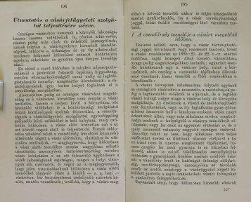 3 Zsebkönyv1889pp194-272.pdf - Magyar Királyi Csendőrség