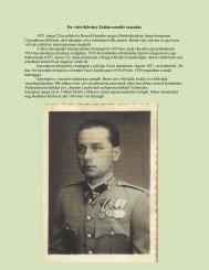 Körössy Zoltán százados.pdf - Magyar Királyi Csendőrség