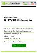 DH STUDIO • WERBEAGENTUR DIRK HOLST - Gruene-branche.com - Seite 2