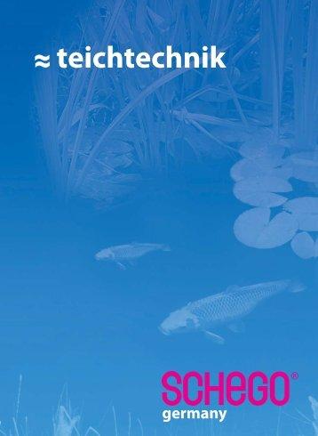 teichtechnik - Gruene-branche.com