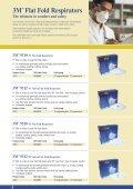 Disposable Respirators - Page 4