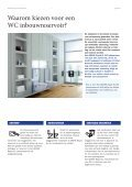 21112001 BROCHURE SANITAIR RAPID.indd - Grohe - Page 2