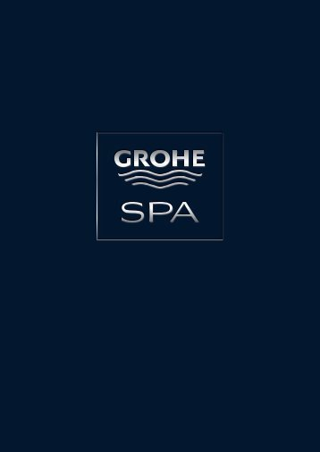 Page 1 - Grohe