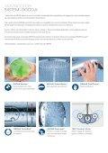 Sistemi doccia GROHE Il massimo piacere con GROHE ... - Page 2