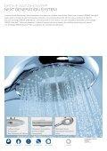 Sistemi doccia GROHE Il massimo piacere con GROHE ... - Page 6