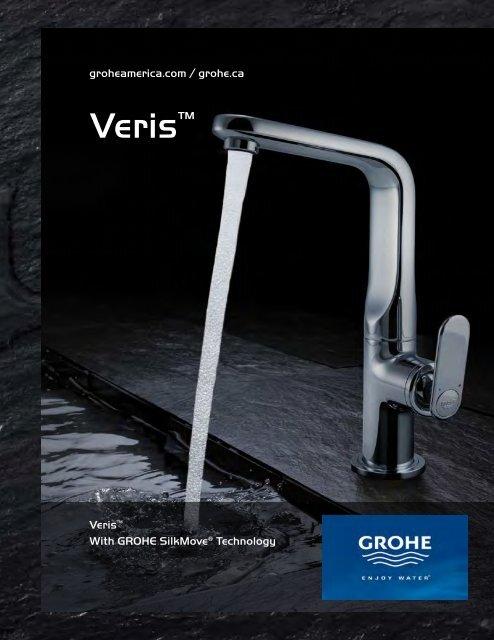 Veris™ - Grohe