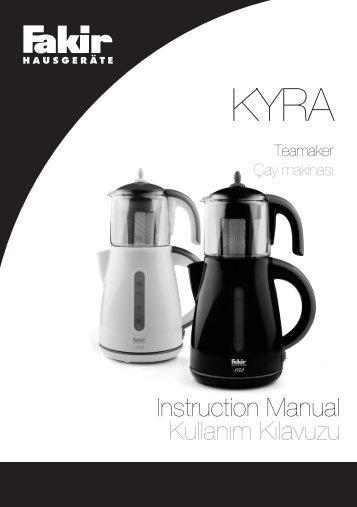 Operating Instructions K 294 M Krcher