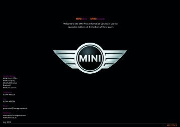 Mini CD-ROM 1 A/W - library of motoring