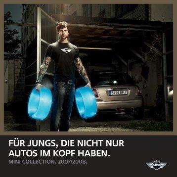 Für Jungs, die nicht nur Autos im Kopf haben. - Library of Motoring