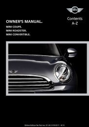 2013 Coupe / Roadster / Convertible - Library of Motoring