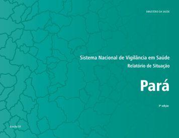 PA - BVS Ministério da Saúde