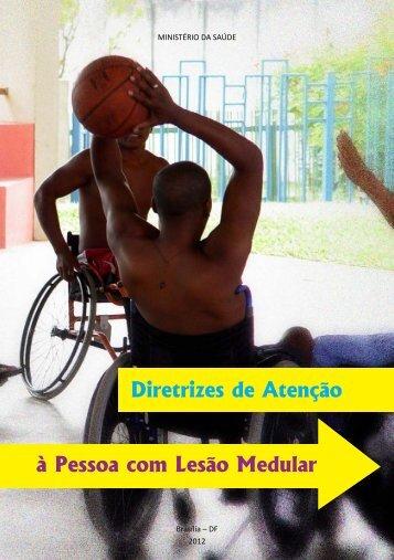 Diretrizes de Atenção à Pessoa com Lesão Medular