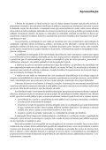 Autarquias Municipais de Água e Esgoto - BVS Ministério da Saúde - Page 5