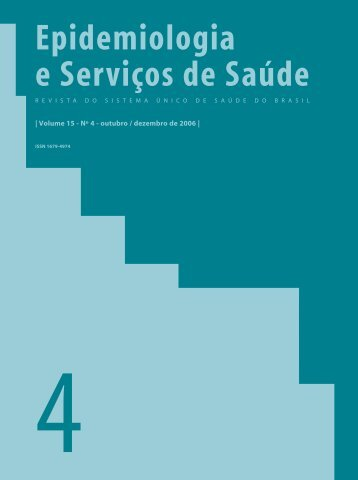 4 - BVS Ministério da Saúde