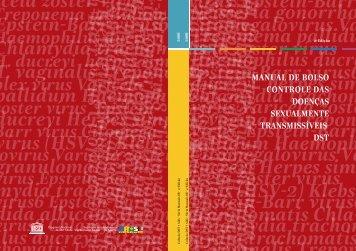 DST: Manual de Bolso - Canal Minas Saúde