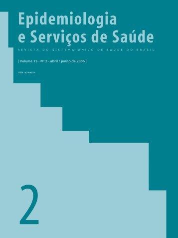 2 - BVS Ministério da Saúde