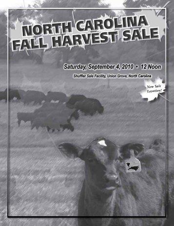 Saturday, September 4, 2010 - Cowbuyer