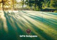 Golf för företagsamma - Kaigan