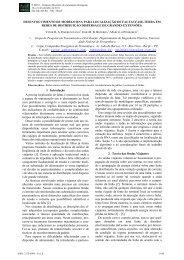 DESENVOLVIMENTO DE MODELO RNA PARA ... - Fei